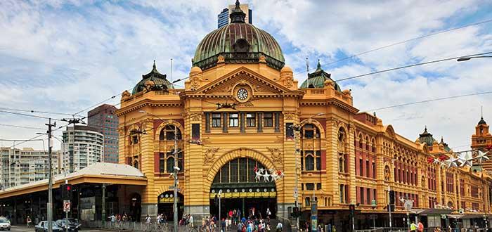Que ver en Melbourne 3