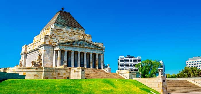 Que ver en Melbourne 8
