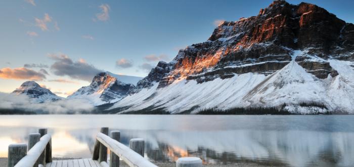 atractivos-canadienses-lago-bow
