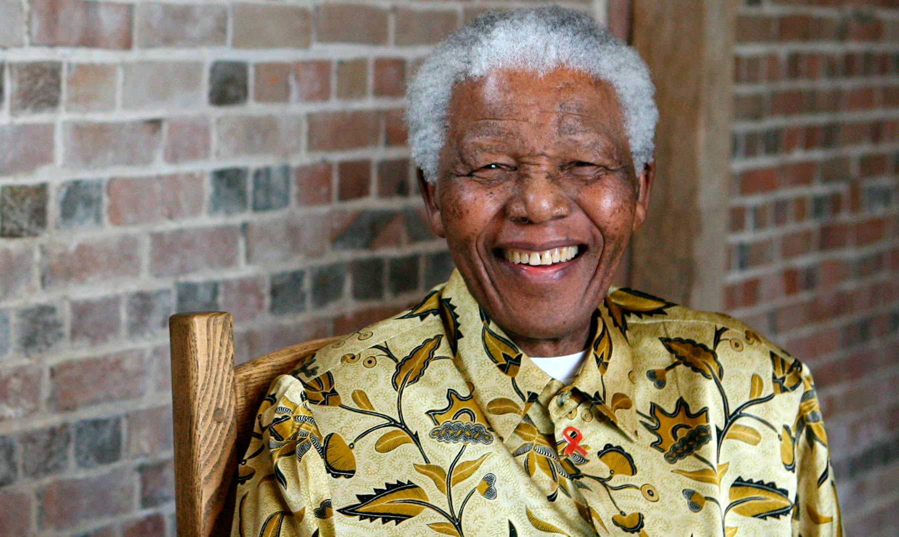 Quién Fue Nelson Mandela Historia Del Líder Contra La Segregación Racial
