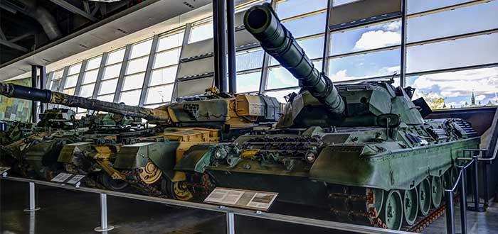 que-ver-en-canada-museo-canadiense-de-la-guerra