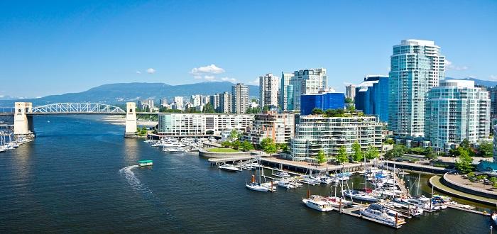 Qué ver en Vancouver - Downtown