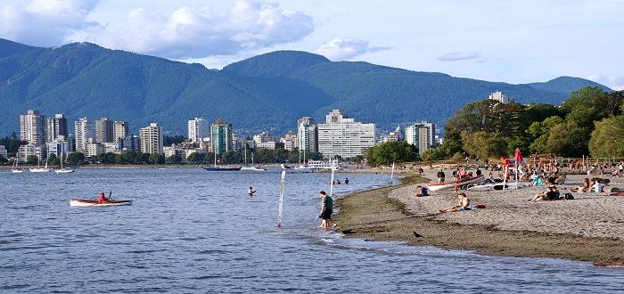 Qué ver en Vancouver - Qué ver en Vancouver