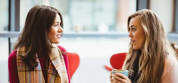 Aprender ingles viajando, Busca un intercambio de idiomas