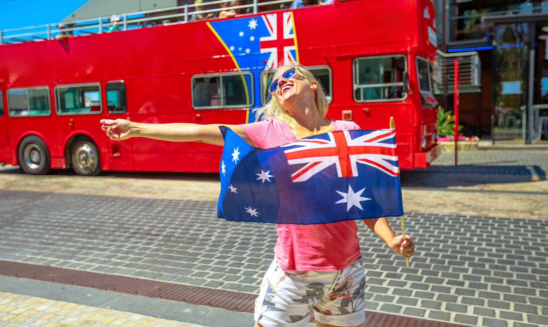 Bandera de Australia | ¡Conoce su significado e historia!