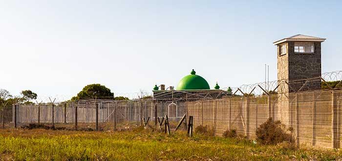 Que ver en Ciudad del Cabo, Robben Island