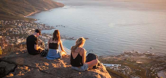 Que ver en Ciudad del Cabo, Lion's Head