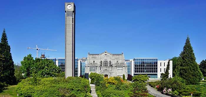 The University of British Columbia - Que ver en Vancouver
