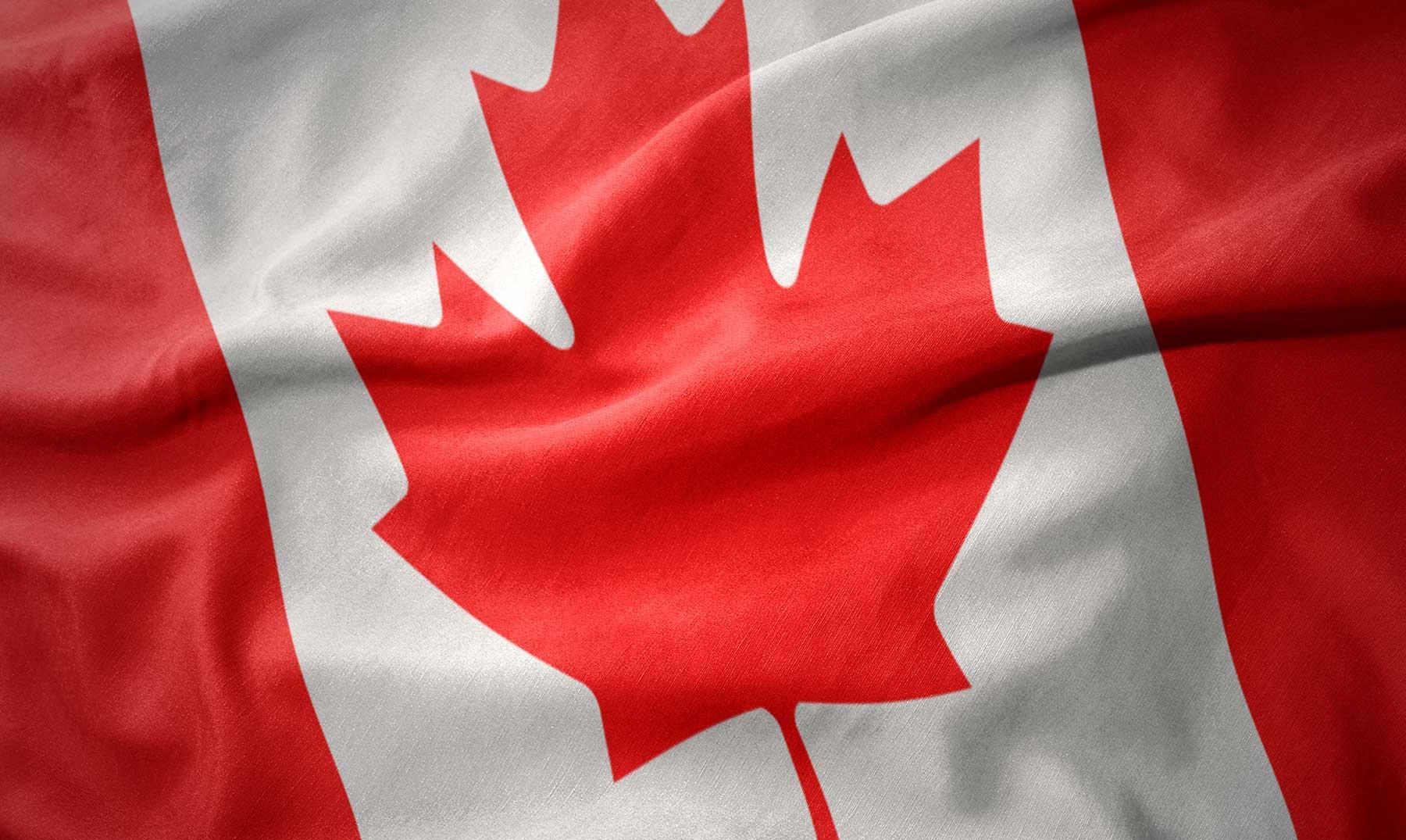 Todo Sobre La Bandera De Canadá Significado E Historia