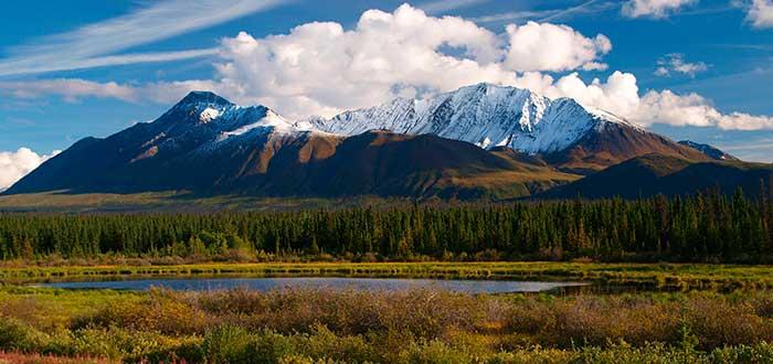 Parques Nacionales de Canadá 16 Parque Nacional Kluane