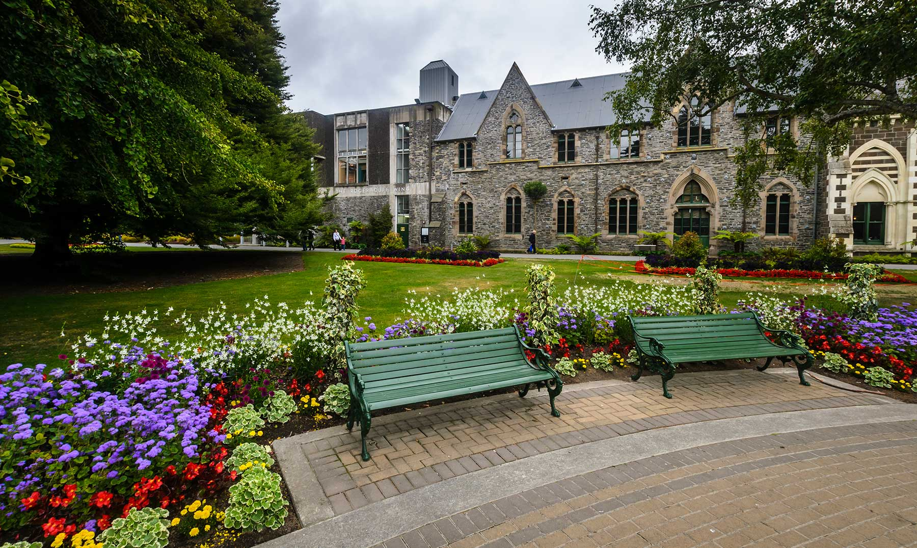 Qué ver en Christchurch   10 Lugares imprescindibles y originales