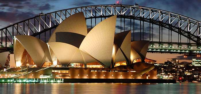 Qué ver en Sydney 1 Opera de Sydney