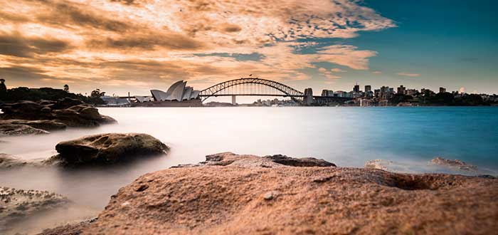 Qué ver en Sydney 10 Mirador de Mrs. MacQuarie