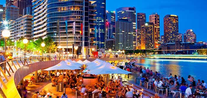 Qué ver en Sydney 3 Circular Quay
