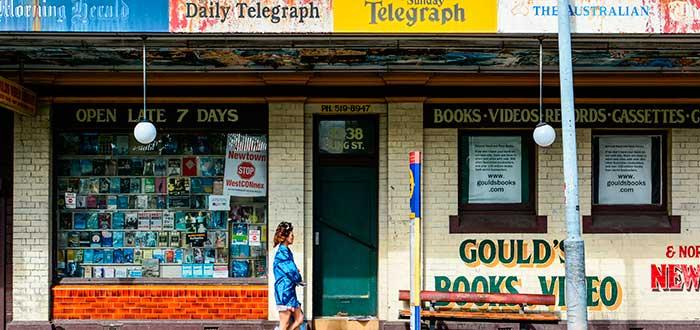 Qué ver en Sydney 6 Newtown