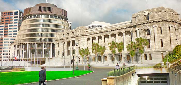 Qué ver en Wellington 5