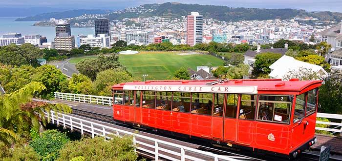 Qué ver en Wellington 9