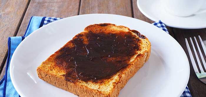 Comida tipica de Australia, Vegemite
