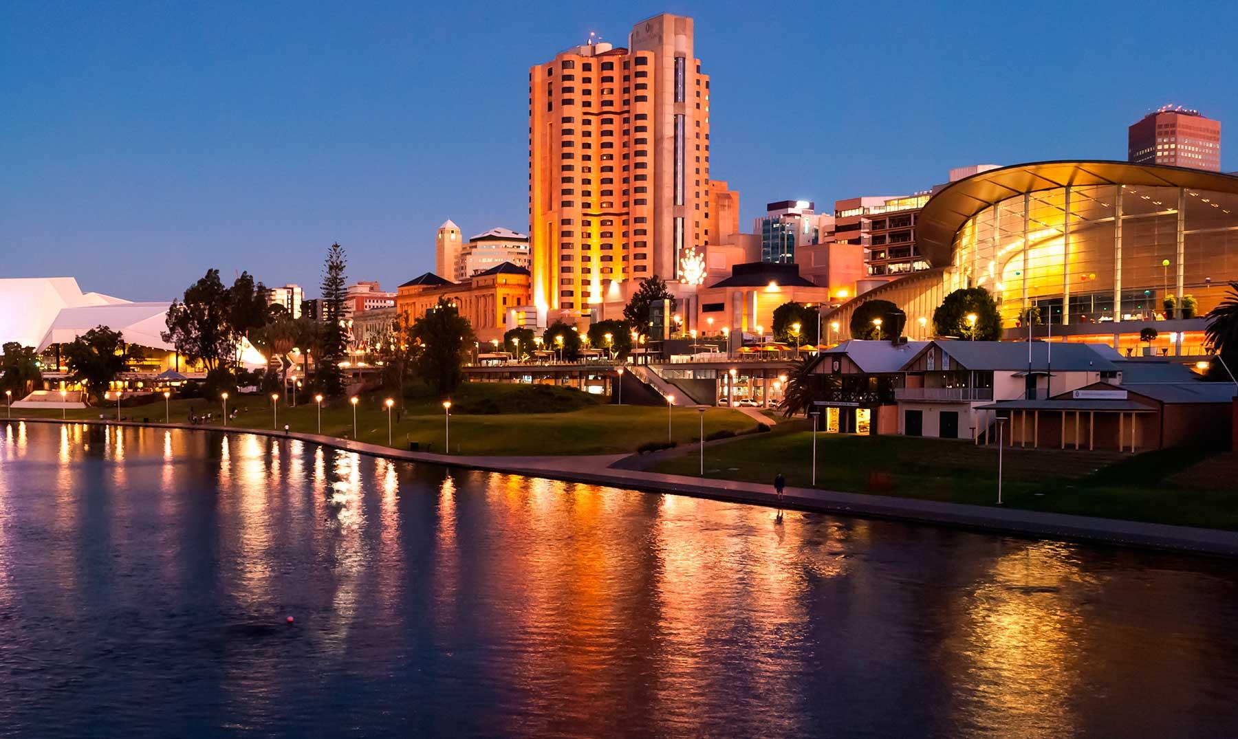Qué ver en Adelaida | 10 Lugares imprescindibles [Con Imágenes]
