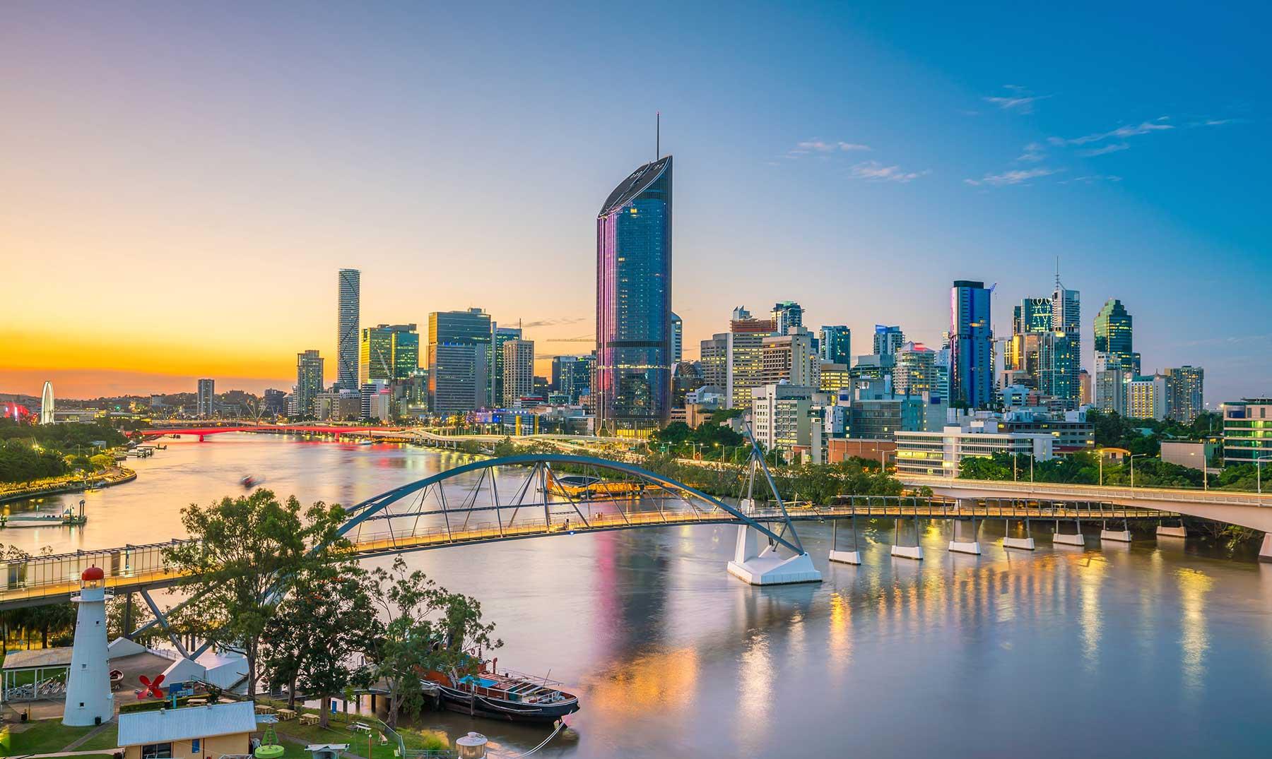 Que ver en Brisbane | 10 lugares imprescindibles [Con imágenes]