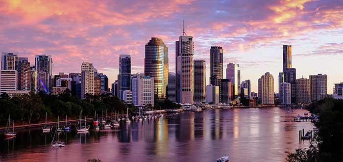 Qué ver en Brisbane, Kangaroo Point