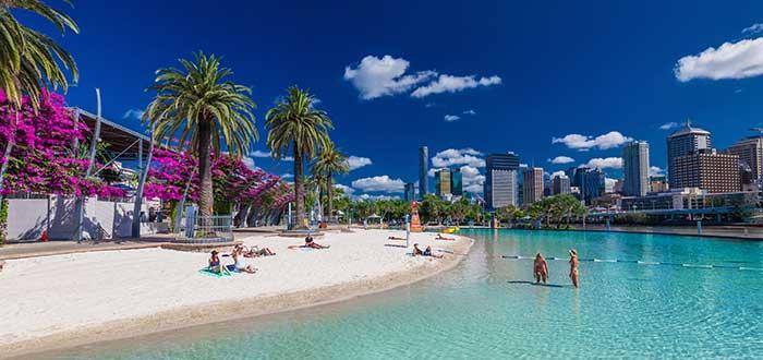 Qué ver en Brisbane, South Bank