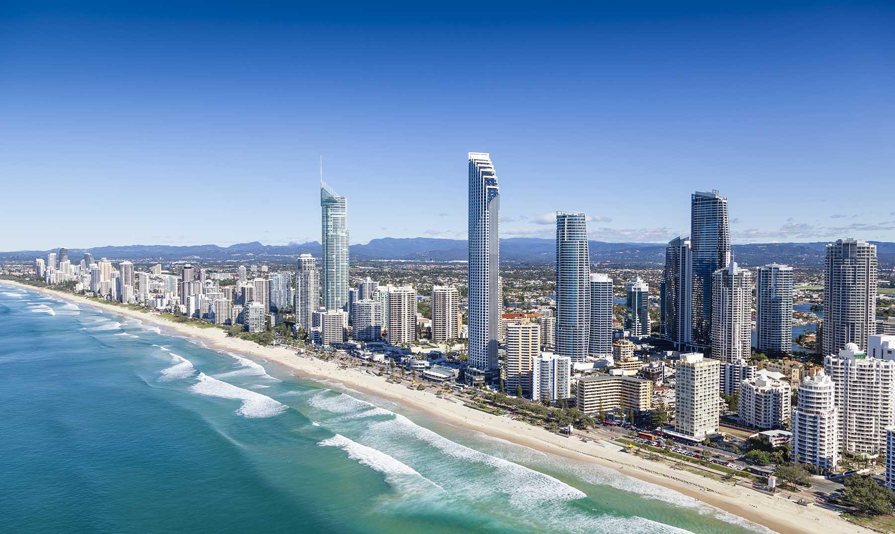 Que ver en Gold Coast | 10 Lugares que te sorprenderan