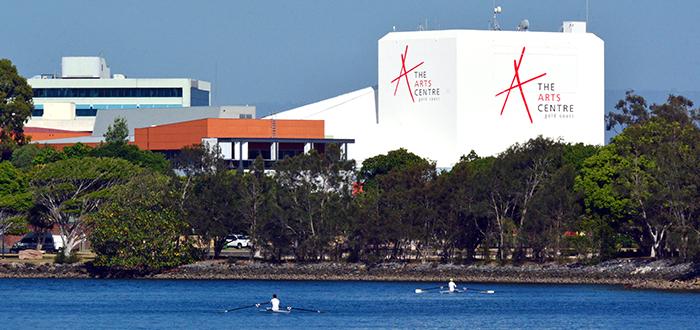 Que ver en Gold Coast, City Art Gallery