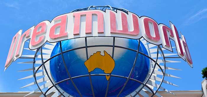 Que ver en Gold Coast, Parques de Atracciones