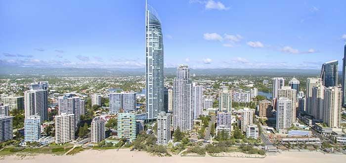 Que ver en Gold Coast, Q1