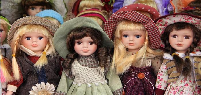 Qué ver en Montreal - Barbie Expo