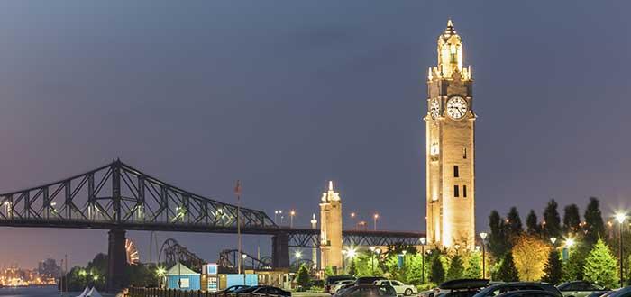 Que ver en Montreal | La Torre del Reloj