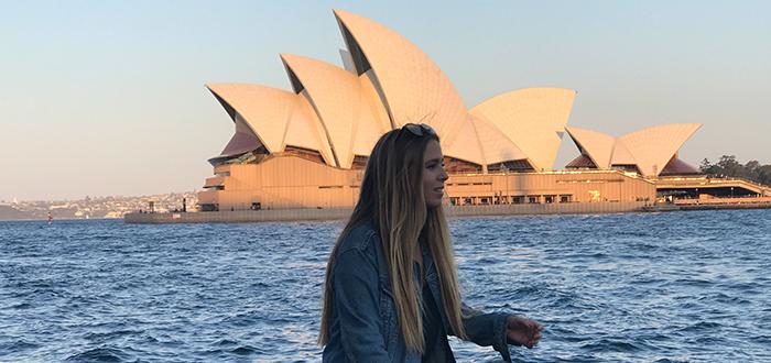 Vivir en Sydney | Experiencia Aina