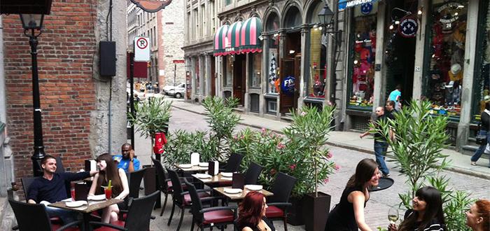 qué ver en Montreal