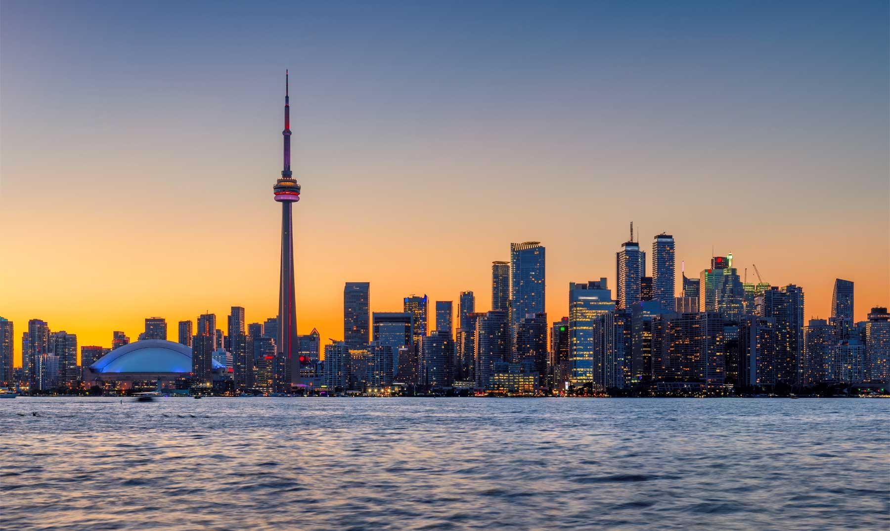 Qué Ver En Toronto 20 Lugares Imprescindibles Que No Puedes Perderte