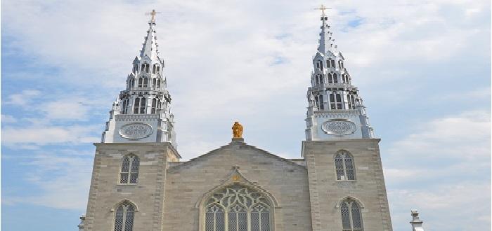 Que ver en Ottawa - Catedral de Notre Dame