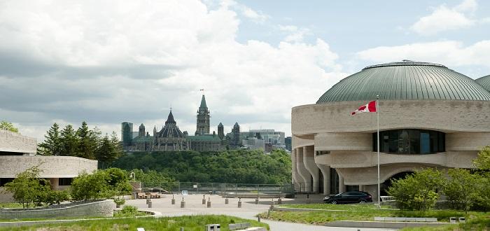 Que ver en Ottawa - Canadian Museum of History