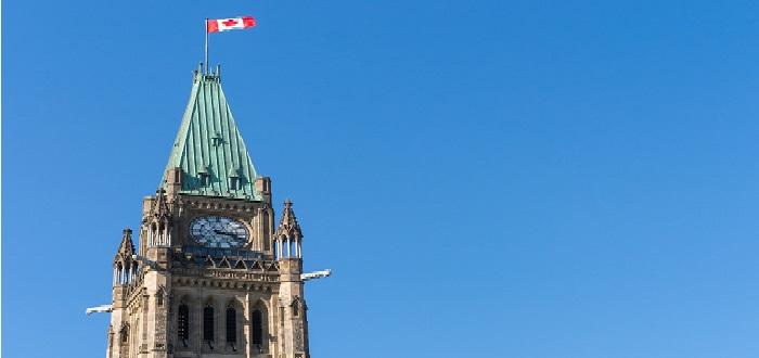 Que ver en Ottawa - Peace Tower