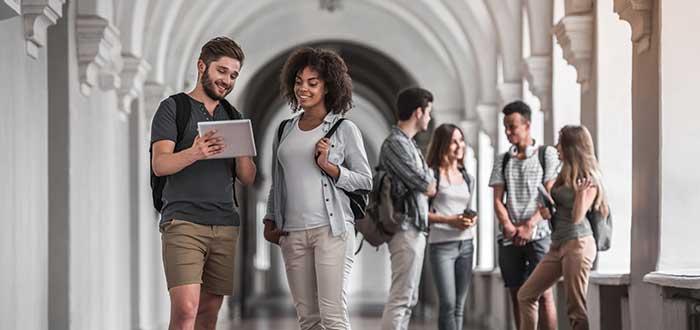 Tipos de cursos de inglés en Australia