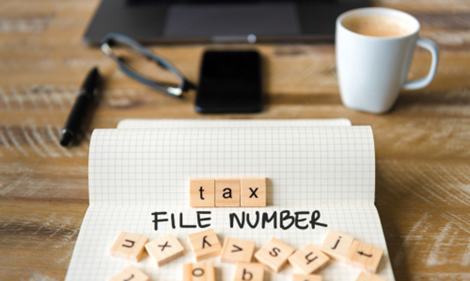 tax file number