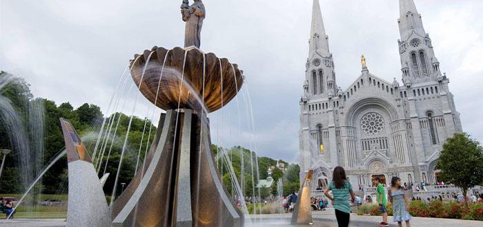que ver en Quebec
