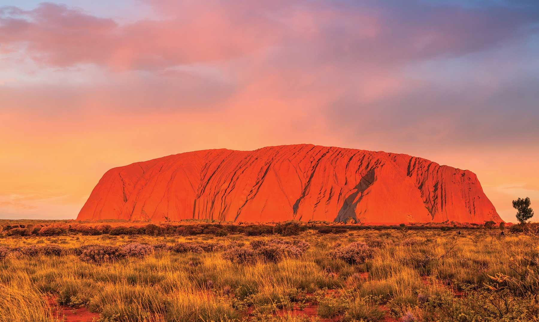 19 Patrimonios de la Humanidad en Australia | Descúbrelos