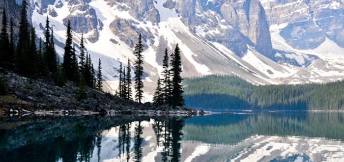 Patrimonios de la Humanidad en Canadá