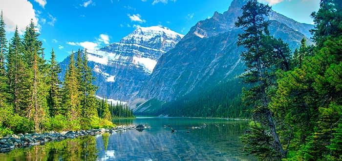 Parque Nacional Jasper 1