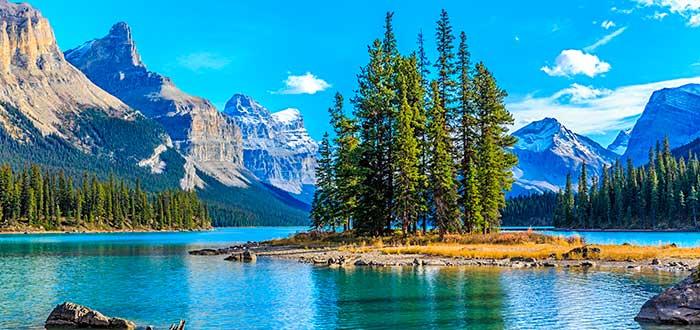 Parque Nacional Jasper 2