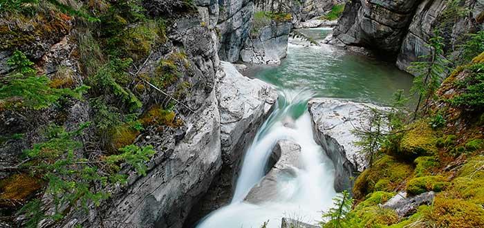 Parque Nacional Jasper 3