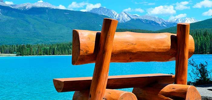 Parque Nacional Jasper 4