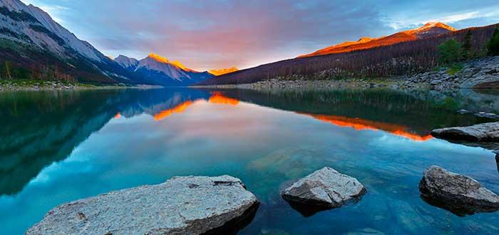 Parque Nacional Jasper 5