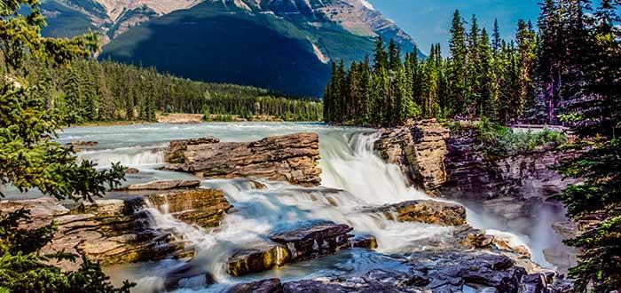 Parque Nacional Jasper 7
