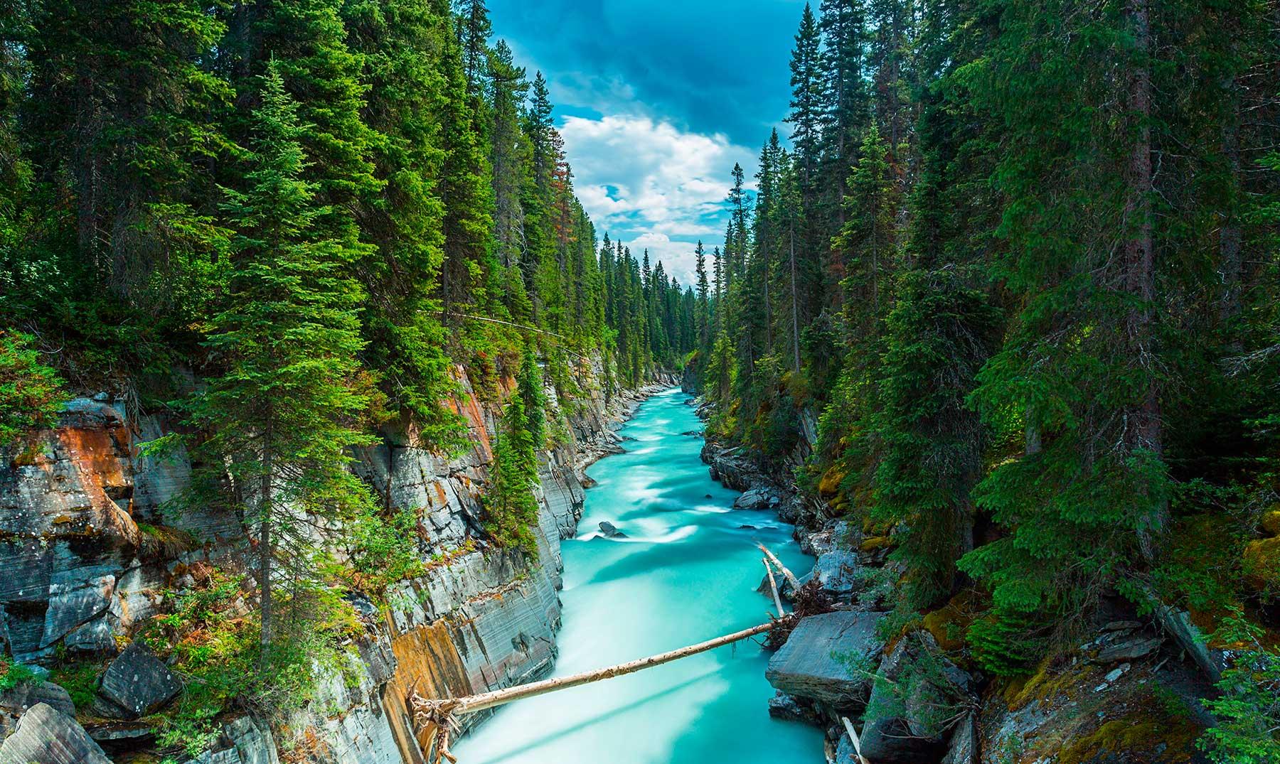 Parque Nacional Kootenay